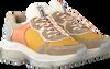 Beige BRONX Lage sneakers BAISLEY  - small