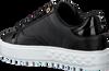 Zwarte GUESS Lage sneakers FIGGI  - small