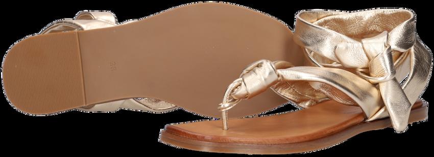Gouden NOTRE-V Sandalen 799004  - larger