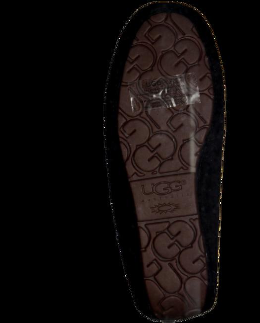 Zwarte UGG Pantoffels ANSLEY  - large