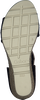Gouden GABOR Sandalen 853  - small