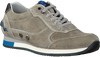 Groene FLORIS VAN BOMMEL Sneakers 16223  - small