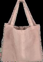 Roze STUDIO NOOS Shopper RIB MOM-BAG  - medium