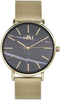 Gouden IKKI Horloge AMELLE - small