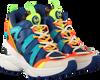 Multi MICHAEL KORS Lage sneakers ISSA TRAINER  - small