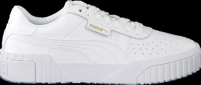 Witte PUMA Sneakers CALI - large