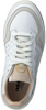 Witte ADIDAS Sneakers SUPERCOURT J  - small