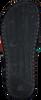 Zwarte NIKE Slippers BENASSI JDI PRINT WMNS - small