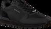 Zwarte BJORN BORG Sneakers R605 LOW KPU M - small