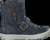 Blauwe DEVELAB Lange laarzen 44147  - small
