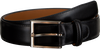 Zwarte MAGNANNI Riem 1078 - small