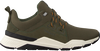 Groene TIMBERLAND Lage sneakers CONCRETE TRAIL OXFORD  - small