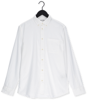 Witte SELECTED HOMME Casual overhemd REGRICK-SOFT SHIRT