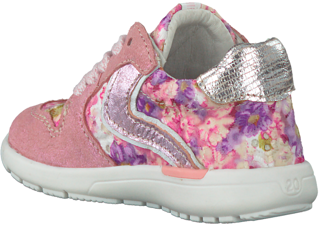 Roze SHOESME Sneakers RF7S045  - large