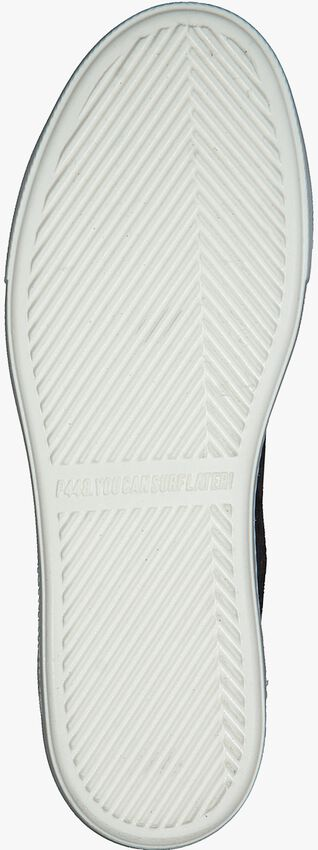 Zwarte P448 Lage sneakers THEA - larger
