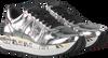 Zilveren PREMIATA Lage sneakers CONNY  - small