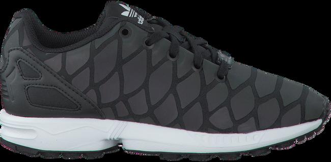 quality design c2779 5a9b6 Zwarte ADIDAS Sneakers ZX FLUX XENOPELTIS - Omoda