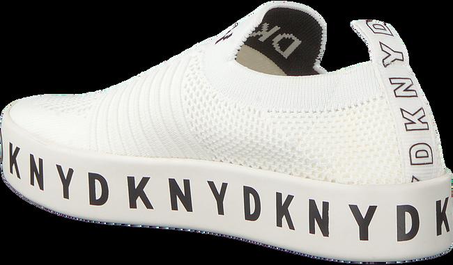 Witte DKNY Slip-on sneakers  BREA SLIP ON  - large