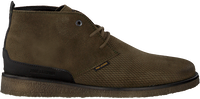 Groene PME Lage sneakers MORAUDER  - medium