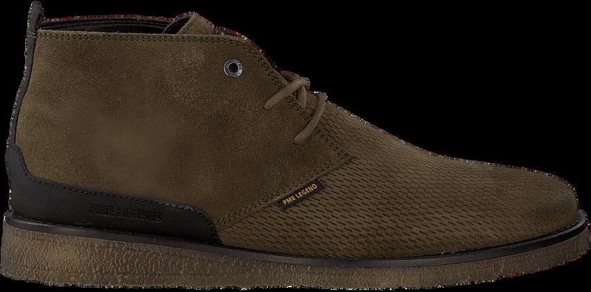 Groene PME Lage sneakers MORAUDER  - larger