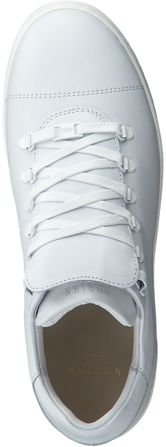 Witte NUBIKK Sneakers YEYE FUSHION  - large