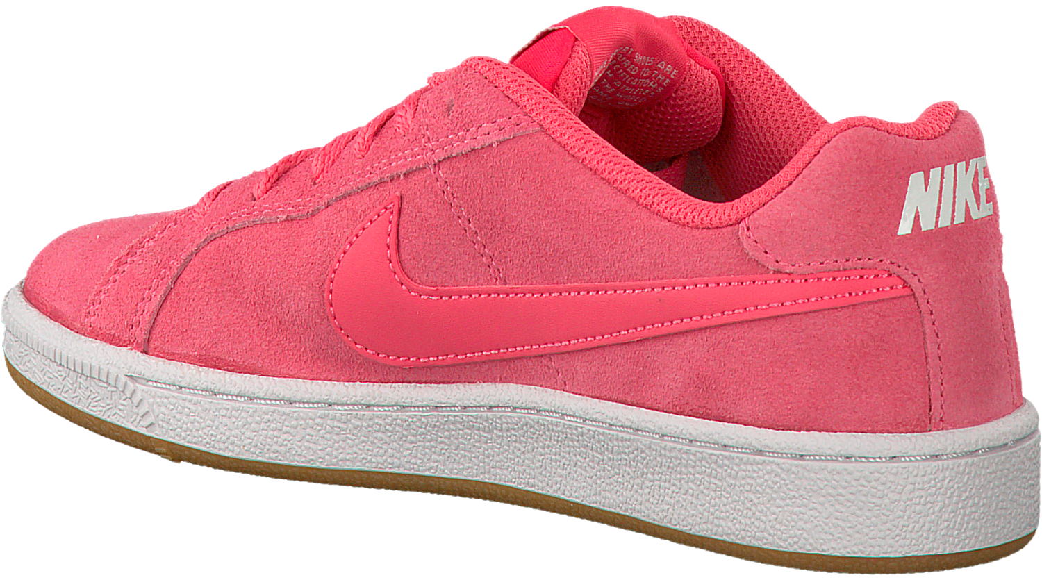 cf592f0ca7a Roze NIKE Sneakers COURT ROYALE SUEDE WMNS. NIKE. -50%. Previous