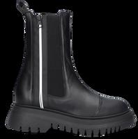 Zwarte JANET & JANET Chelsea boots 02202  - medium