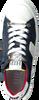 Blauwe HIP Lage sneakers H1344  - small