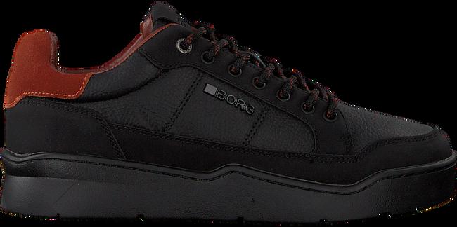 Zwarte BJORN BORG Lage sneakers L200 OIL  - large