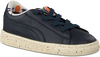 Blauwe PUMA Sneakers PUMA X TC BASKET SPECKLE - small