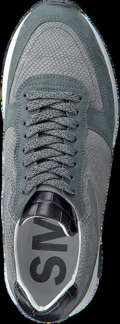 Grijze REHAB Lage sneakers HUNTER - large