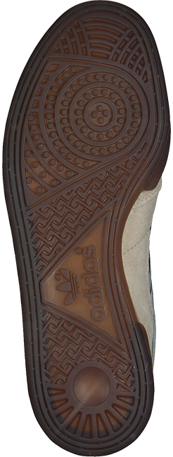 Witte ADIDAS Sneakers HANDBALL TOP  - large