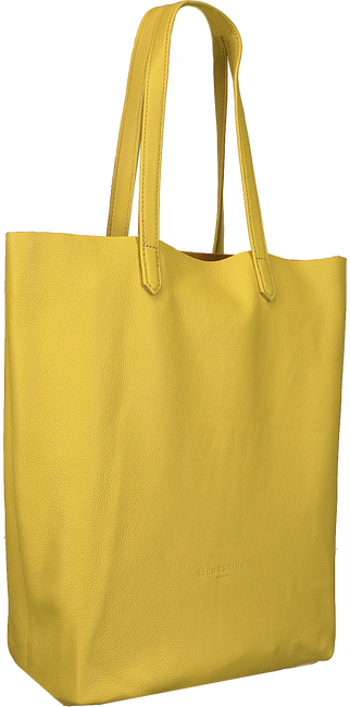 Gele LIEBESKIND Shopper VIKI - large
