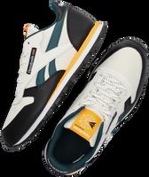 Witte REEBOK Lage sneakers CL LHTR  - medium