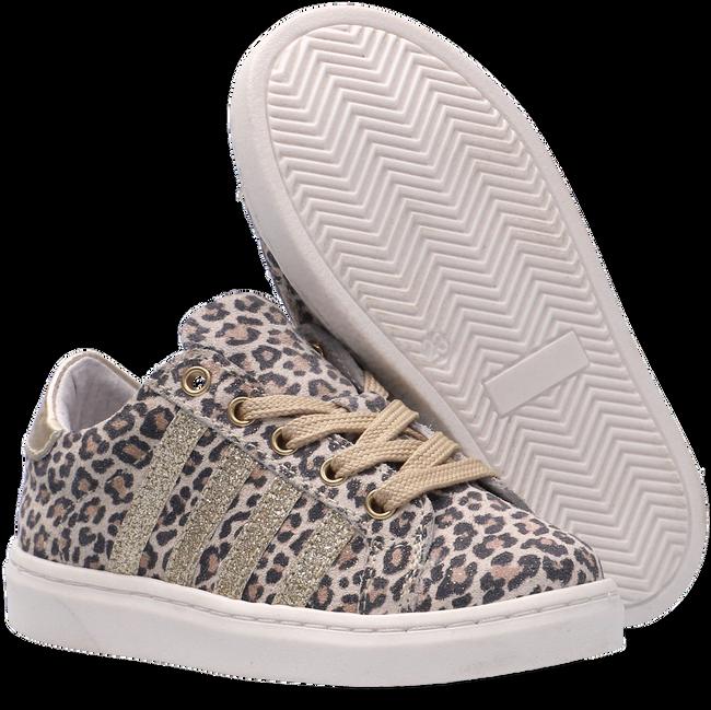 Beige TON & TON Lage sneakers E1325-212  - large