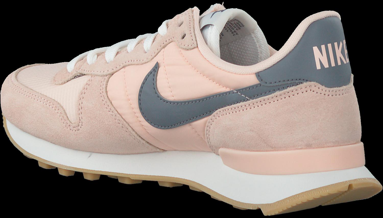 Licht Roze Sneakers : Roze nike sneakers internationalist wmns omoda