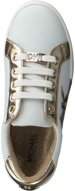 Witte MICHAEL KORS Lage sneakers GOALSW  - large