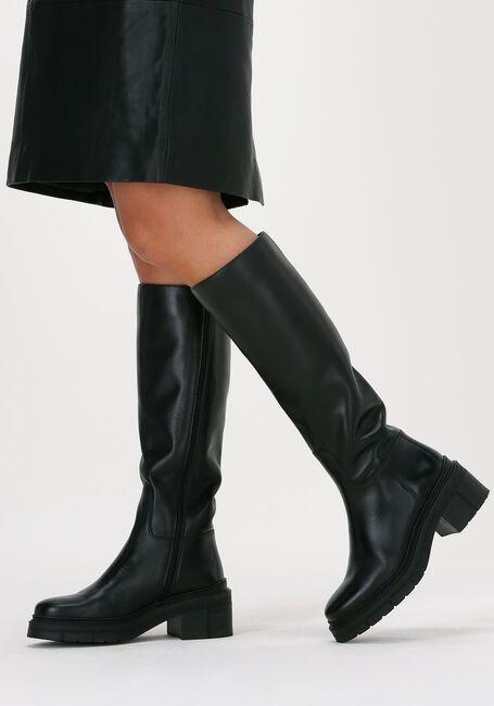 Zwarte UNISA Hoge laarzen JOSUA  - large