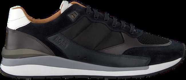 Blauwe BOSS Sneakers ELEMENT RUNN  - large