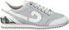 Witte CRUYFF CLASSICS Sneakers RIPPLE - small