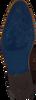 Bruine REHAB Nette schoenen BRAD WEAVE - small
