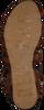 Cognac RED-RAG Sandalen 79144  - small