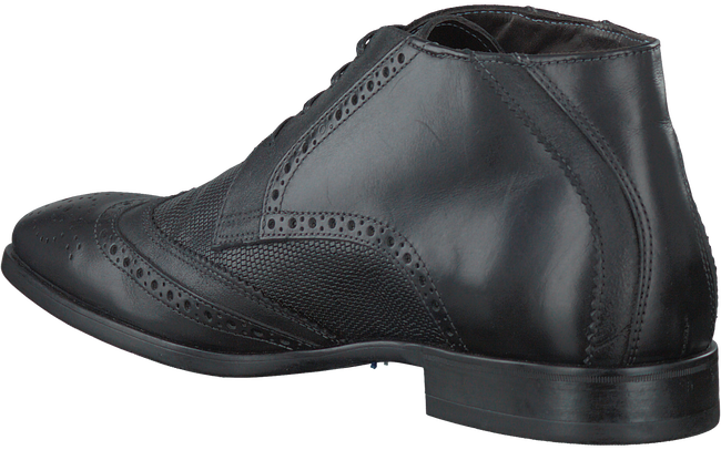 Zwarte GIORGIO Nette schoenen HE77607  - large