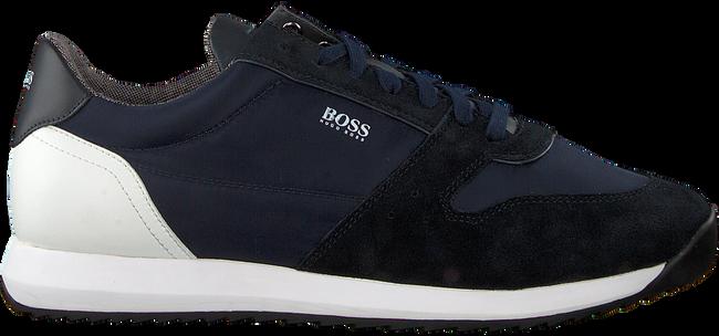 Blauwe BOSS Sneakers SONIC RUNN  - large