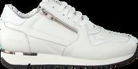 Witte RED-RAG Lage sneakers 76748  - medium