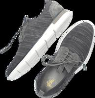 Grijze CYCLEUR DE LUXE Lage sneakers DURBUY  - medium