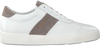 Witte MAZZELTOV. Sneakers 3463  - small