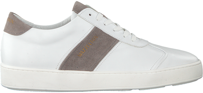 Witte MAZZELTOV. Sneakers 3463  - large