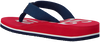 Rode TOMMY HILFIGER Slippers BASEBALL PRINT FLIP FLOP  - small