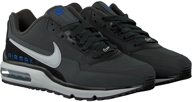 Grijze NIKE Lage sneakers AIR MAX LTD 3  - large